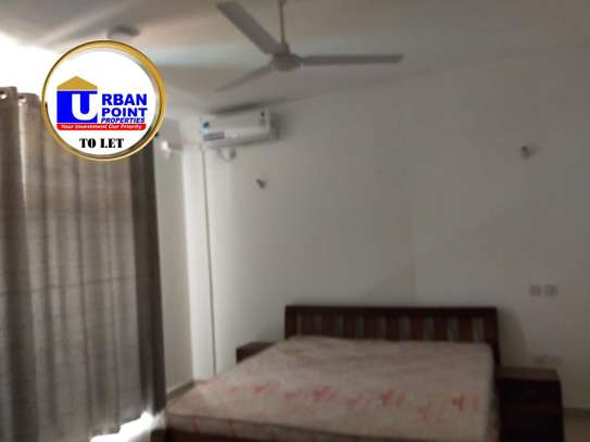 Furnished 4 bedroom apartment for rent in Nyali Area image 11