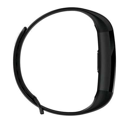 Y5 Wristband Heart Rate Blood Pressure Monitor Smart Watch image 3