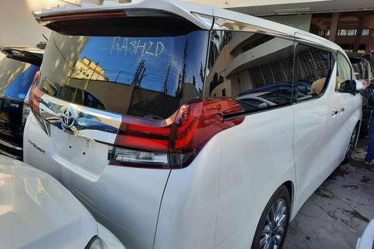 Toyota Land Cruiser 4.0 V6 image 5