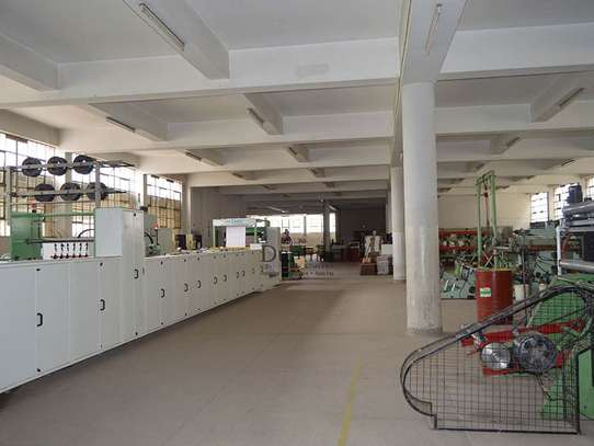 Industrial Area - Warehouse, Commercial Property image 3