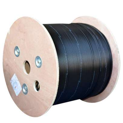 Fiber-optic cable 4 Core single outdoor armored image 2