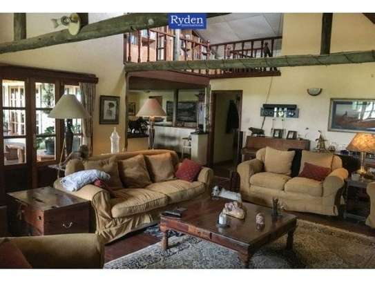 4 bedroom house for sale in Naivasha East image 4
