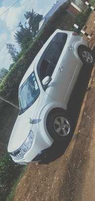 Subaru Forester Hot Sale!! image 4