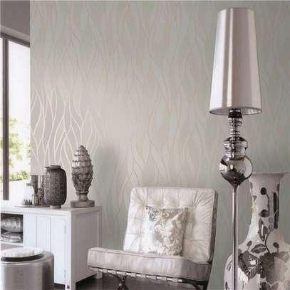 vinyl textured wall paper image 3