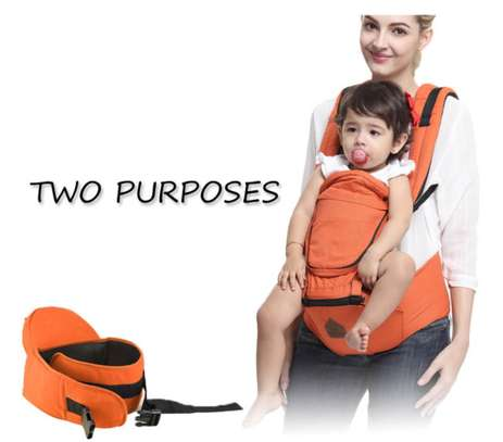 baby carrier image 2