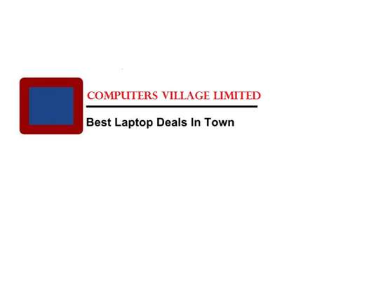 Computers Village Limited