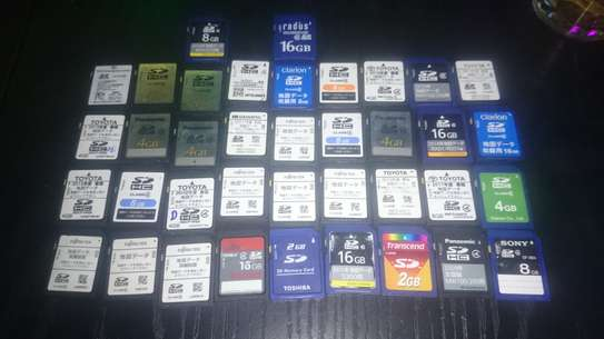 Navigation SD card in Nairobi | PigiaMe