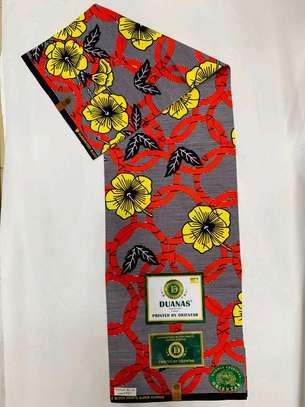 Cotton kitenge image 14