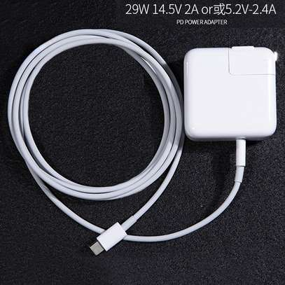 "29W USB-C Power Charger Adapter A1540 for MacBook 12"" 2015 2016 2017 A1534 New"