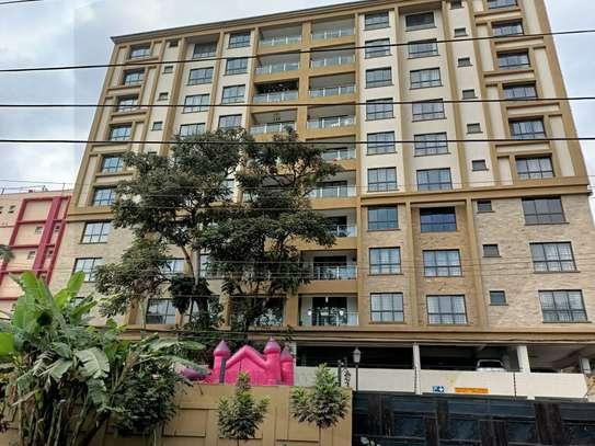 3 bedroom apartment for rent in General Mathenge image 27