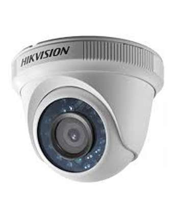 Outdoor CCTV Cameras Wire Supply And Installation In Kenya image 6