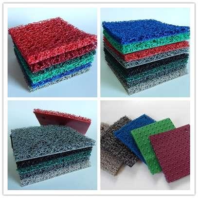 PVC Carpets/Spaghetti Matting image 2