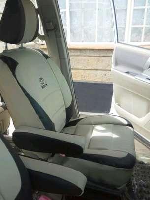 Huruma Car Seat Covers image 6