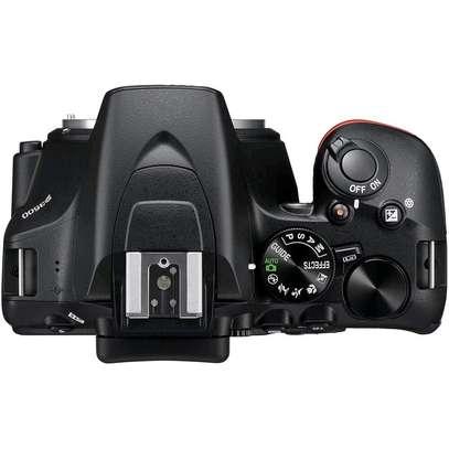 Nikon D3500 DSLR with 18-55mm Lens image 2