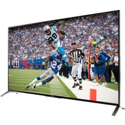 Sony 55X8500 140cm (55inches) UHD 4K LED TV | Mustard Projectors | Nairobi Kenya image 2