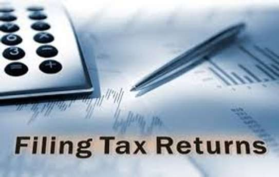VAT Filling, Tax Returns, Registering of Companies Services image 1