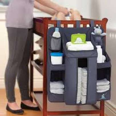 Nursery organizer image 1