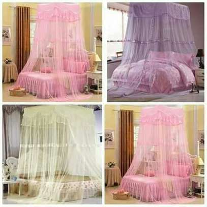 Top Square Mosquito net image 1