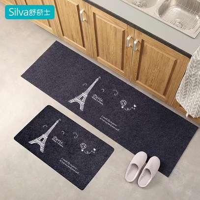 2 in 1 Kitchen long mat/bedside mat/corridor mat image 2