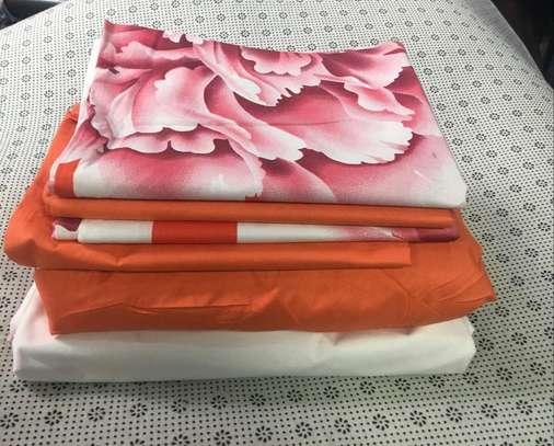 Pure Cotton Turkish bedsheets image 3