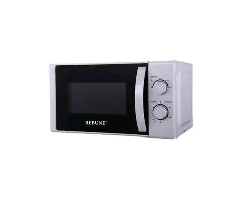 Rebune microwave image 1