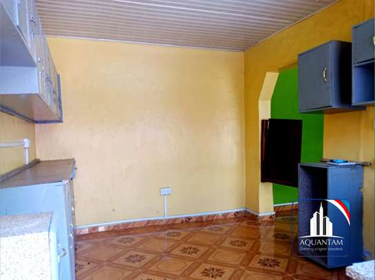 2 bedroom house for rent in Githurai image 10