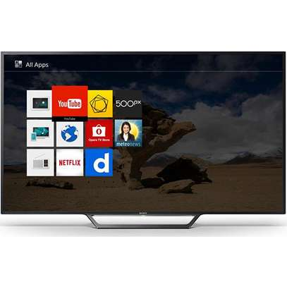 32 inch Sony SMART LED TV - 32W600D, IN-BUILT WI-FI,NETFLIX,YOUTUBE,MIRACAST image 1