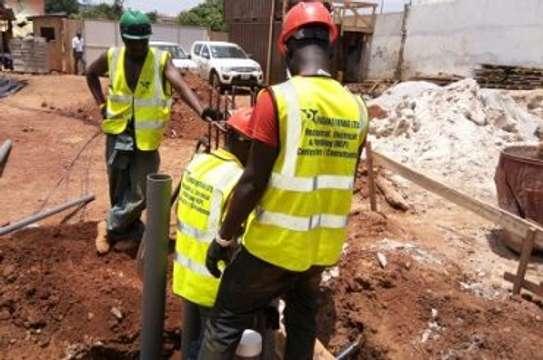 Need A Plumber Mombasa| Blocked toilet, Drainage & Plumbing image 4