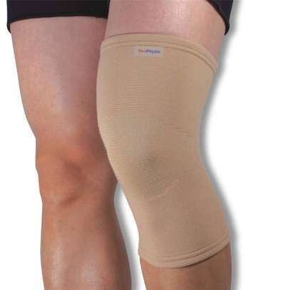 Elastic Knee support image 2