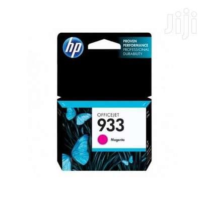 HP  933 MAGENTA LASERJET CARTRIDGE image 1