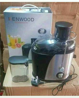 Kenwood juice extractor image 2