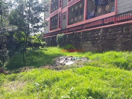 0.07 ha commercial land for sale in Kinoo image 4