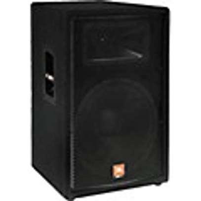 Jbl Jrx115 Speaker image 1