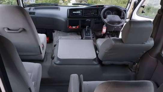 Toyota Coaster image 5