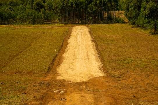 land for sale in Kikuyu Town image 11