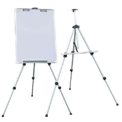 whiteboard / white board stand image 2