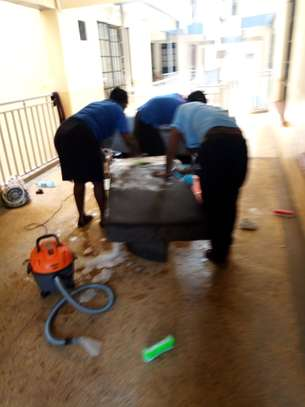 Tsava cleaning services image 2