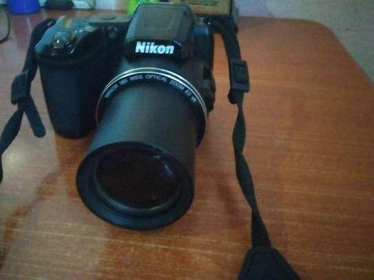 Nikon coolpix L840 image 1