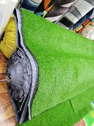 Artificial turf Lawn Mat Carpet 2300/= meter square image 2