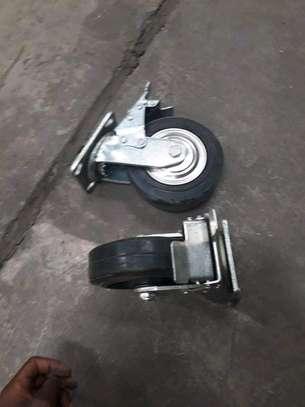 scaffolding castor wheels image 2