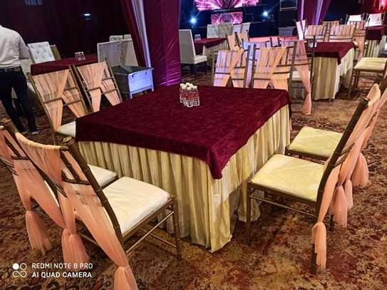 Locally made Chiavari chairs for sale only. image 7