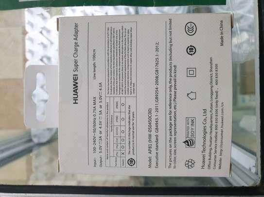 Huawei Charger Original image 4