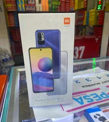 Xiaomi Redmi Note 10 5G 6GB/128GB image 1