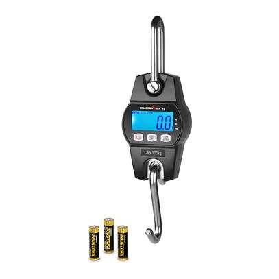 Portable Digital Mobile Hook Scale 300kg. image 1