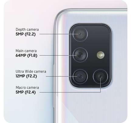 Samsung Galaxy A71 128GB image 5