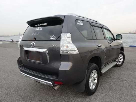 Toyota Land Cruiser Grey in Colour super deal