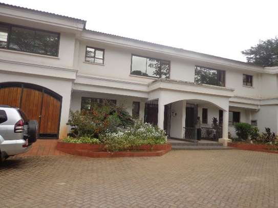 Kileleshwa - House, Townhouse image 1