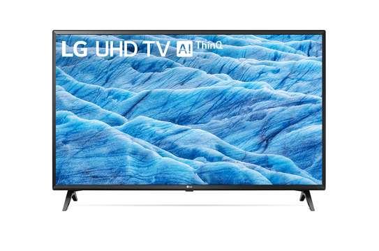 LG 49 INCH SMART 4K UHD DIGITAL TV image 1