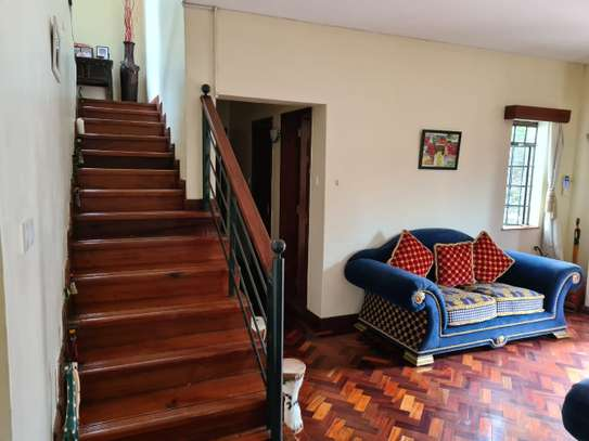 5 bedroom house for rent in Lower Kabete image 9