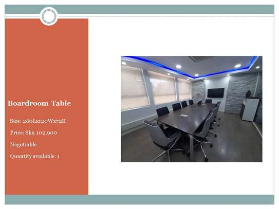 Office Furniture Relocation Sale image 6